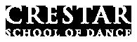 Crestar School of Dance Logo